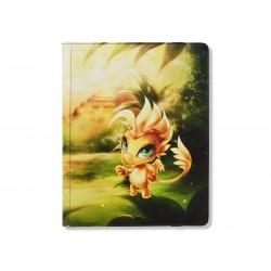 Dragon Shield 'Dorna' Card Codex Portfolio