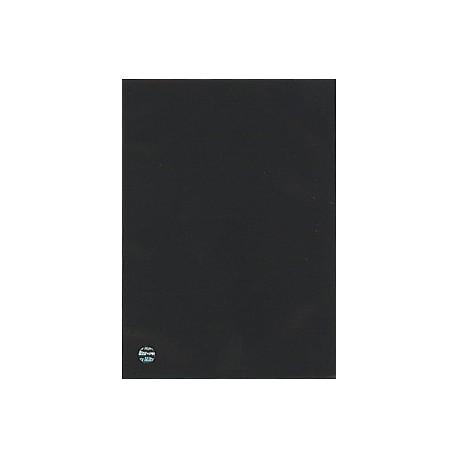 Ultra Pro Black Oversized Sleeve [SINGLE]