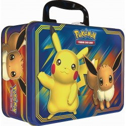 Pokémon Collector Chest - Lost Thunder