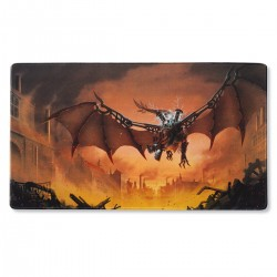 Dragon Shield Copper 'Draco' Limited Edition Play Mat