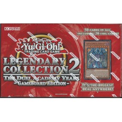 Legendary Collection 2: The Duel Academy Years - Gameboard Edition