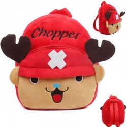 Chopper Children's Backpack (23cm)
