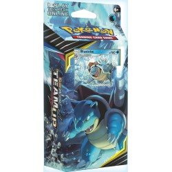 Sun & Moon: Team Up Torrential Cannon Theme Deck (Blastoise)