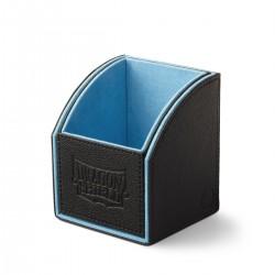 Dragon Shield Nest Black/Blue (100+)