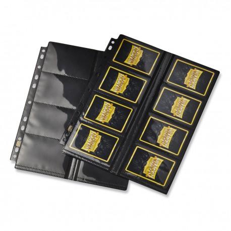 Dragon Shield 16 Pocket Page