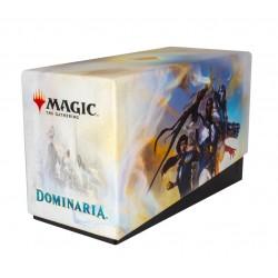 Empty Dominaria Bundle Box