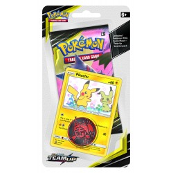 Sun & Moon: Team Up Checklane Booster [Pikachu]