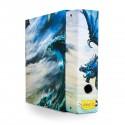 Dragon Shield Slipcase Binder - Kokai (Blue)