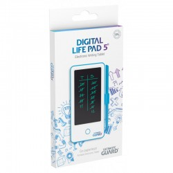 Ultimate Guard Digital Life Pad 5""