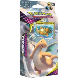 Sun & Moon: Unified Minds Theme Deck (Dragonite)